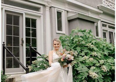 Bride Dress Movement